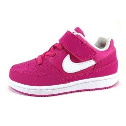 Deportiva Nike Priority Low PS fucsia