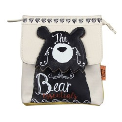 Neceser The Bear Essentials Penny Black Disaster Designs