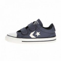 Zapatillas Converse jeans Star Player velcro