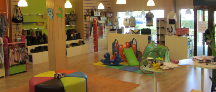 de296686 Nuestra tienda - Zapanines - CIF: 46860134A