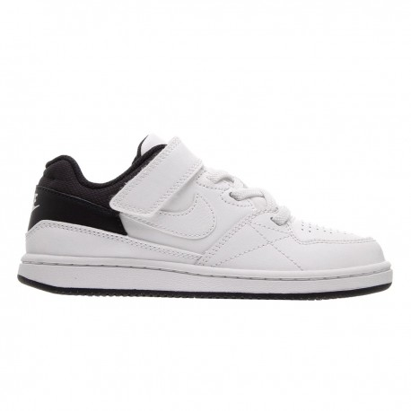 Nike Priority Low PS blanca y marino