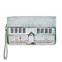 Bolso mini Wisteria House Disaster Designs