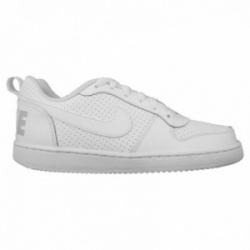 Nike Court Borought Low (GS) blanco