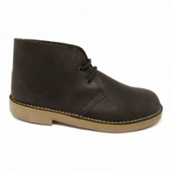 Bota safari pull Atxa chocolate