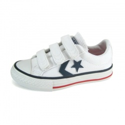 Zapatillas Converse Star Player EV3 Lona Blanco