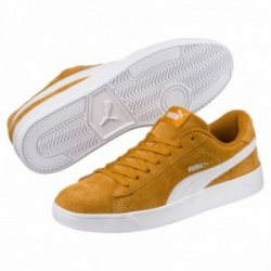 Puma Court Breaker Derby Mostaza