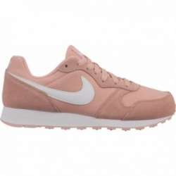Deportiva Nike Md Runner GS coral