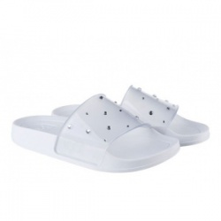 Chanclas Igor Beach Brillantes blanco