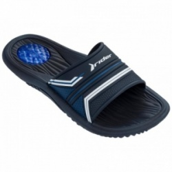 Chanclas Ipanema azul