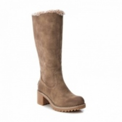Botas Refresh taupe