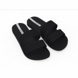 Chanclas Ipanema negro