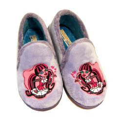 Zapatillas casa niña Monster High
